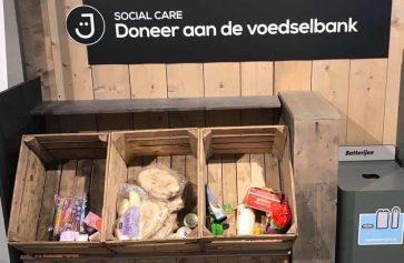 voedselbankbakken
